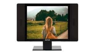 Akiva 17 इंच HD Ready LED टीवी