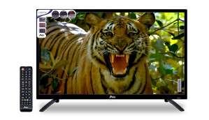 Compare Amex 32 इंच Full HD LED टीवी  vs Amex 32 इंच Smart Full HD LED टीवी