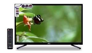 Amex 40 inches Full HD LED TV (AX0040)