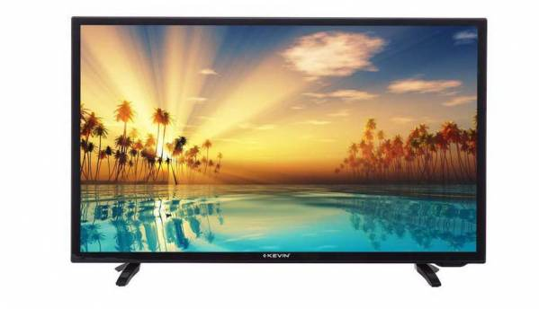 e72cda8df3c Kevin 32 inches HD Ready LED TV TV Price in India