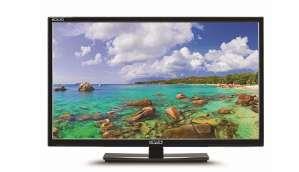 Mitashi 27.5 inches HD Ready LED TV