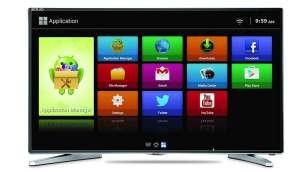 Mitashi 39.5 inches Smart Full HD LED TV