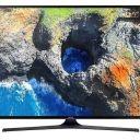 Compare मिटाशी MiDE055v22 FS 55 इंच Ultra HD 4K Smart LED टीवी  vs सैमसंग 50 इंच Smart 4K LED टीवी