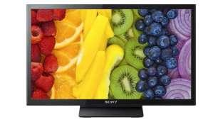सोनी 24 इंच HD LED टीवी