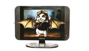 Worldtech 16 inches Full HD LED TV