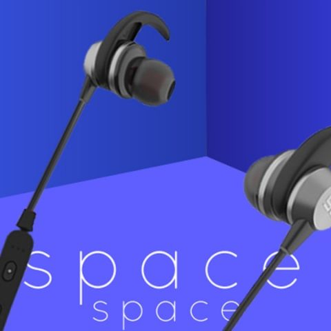 Boult Audio introduces Space in-ear wireless bluetooth 4.2 earphones