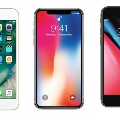 Best iPhone deals on Paytm Mall: Discounts on iPhone 7, iPhone 8, iPhone X and more
