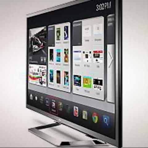 LG reveals its first Google TV, ahead of CES