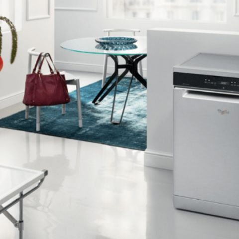 Whirlpool PowerClean Pro Dishwashers: Breaking conventional perceptions