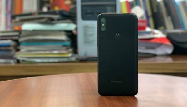 Motorola One Power available at Rs 14,999 during upcoming Flipkart Big Shopping Days sale