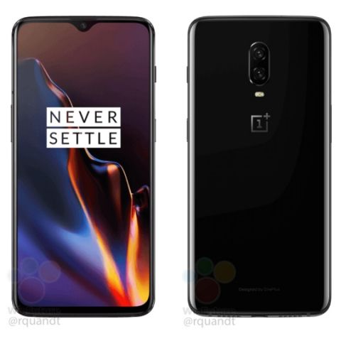 3376f533f OnePlus 6T pre-bookings to open at 12PM today on Amazon
