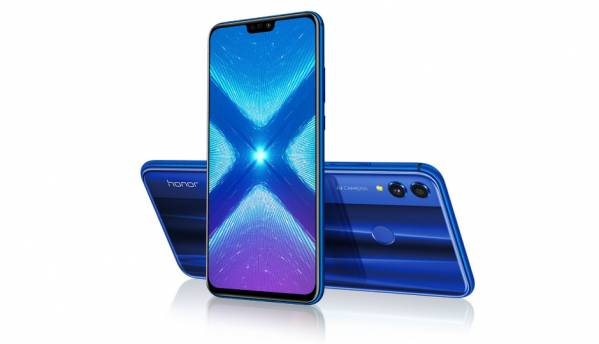 Honor 8X with Kirin 710 may launch as Amazon exclusive device in India
