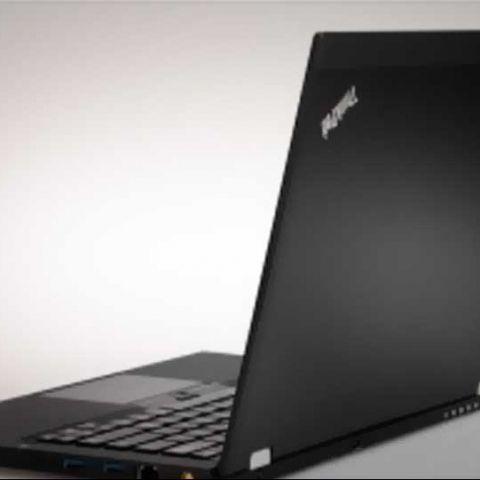 Lenovo announces nine new laptops ahead of CES