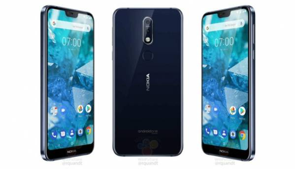 Nokia 7.1 leaked in full: Price, specs and more revealed
