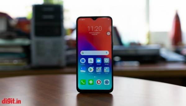 Realme 2 Pro to go on sale on Flipkart by noon today