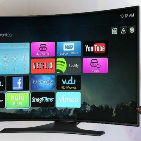 Hathway launches Android TV based Play box and Ultra Smart HUB at Rs