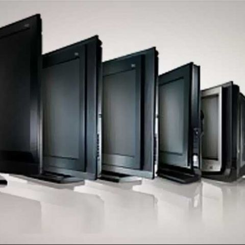 HDTV Buying Guide