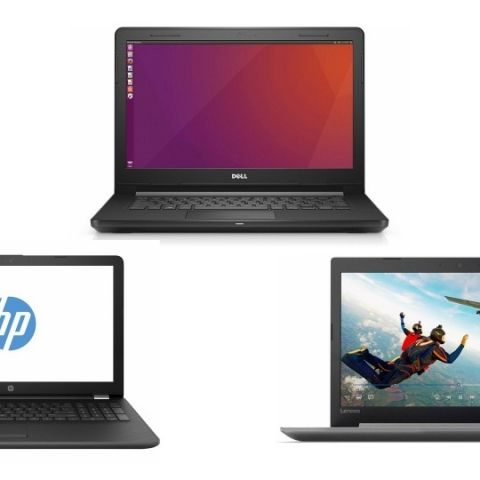 Best laptop deals on Paytm Mall: Discounts on Lenovo, Dell, HP and more