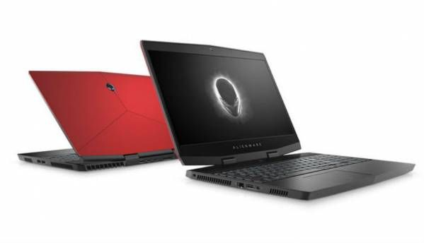 Dell launches Alienware M15, the company's lightest gaming laptop