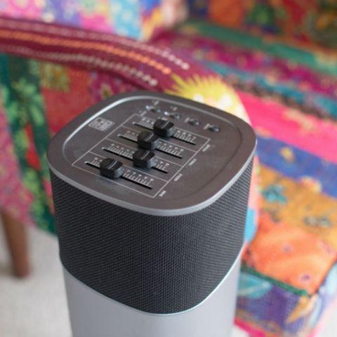 Studio 19 London unveils Solo E500X-EQ speaker for Rs 42,500 in India