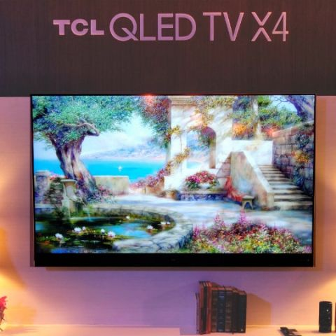 9bffb6bba TCL launches new 4K UHD and Full HD Android TVs in India starting at Rs  16