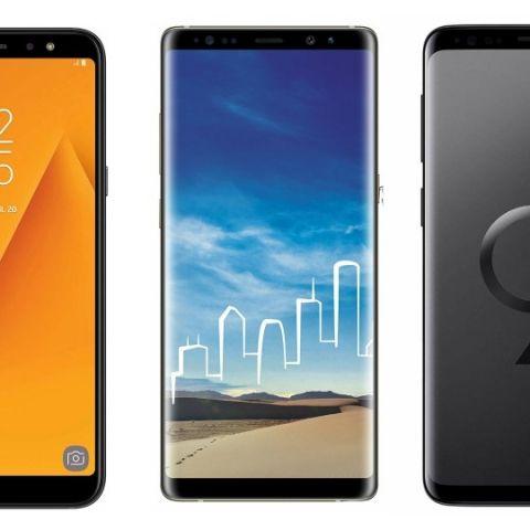 Amazon Great Indian Festival Sale: Best deals on Samsung smartphones