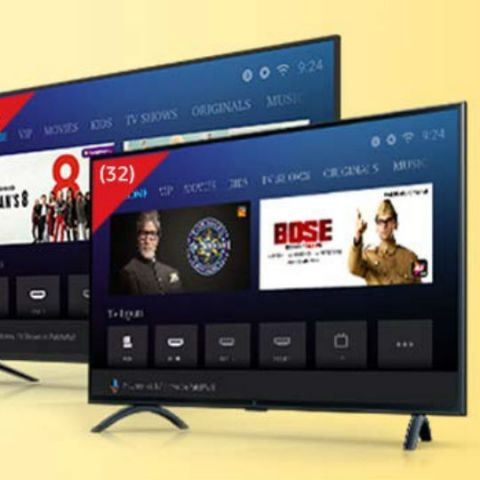 Xiaomi Mi LED TV 4C Pro and Mi TV 4A Pro to go on sale for the first time today at 9PM on Amazon