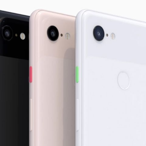 new style cdf54 c2306 Google Pixel 3, Pixel 3 XL specifications, price, India launch and ...