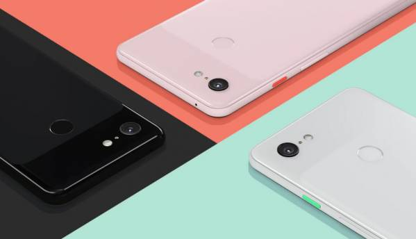 """Google Pixel 3 users complain of """"disappearing"""" messages, company says fix coming soon"""