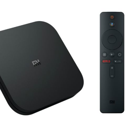 Xiaomi launches Mi Box S 4K media streaming box to take on Google's new Chromecast