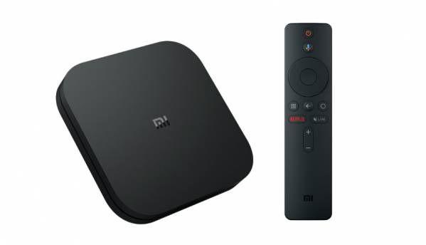 Xiaomi launches Mi Box S 4K media streaming box to take on Google's new Chromecast