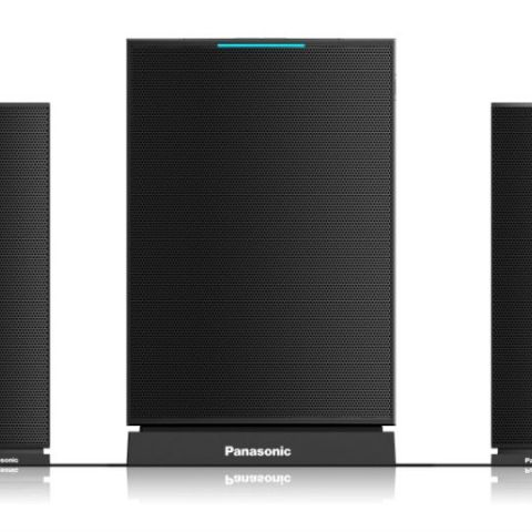 Panasonic launches 12 new speaker models in India