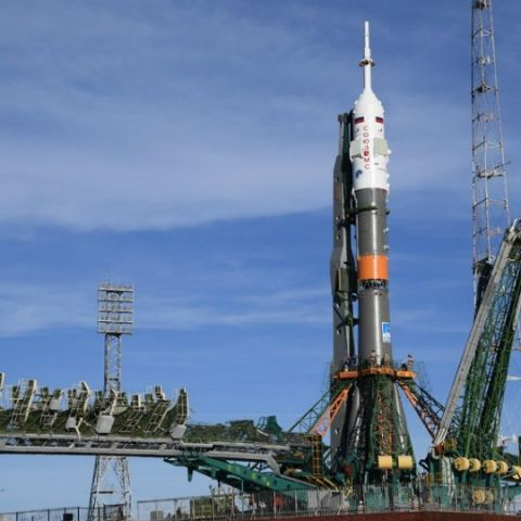 Soyuz rocket malfunctions, crew forced to make emergency landing while ascending to the ISS
