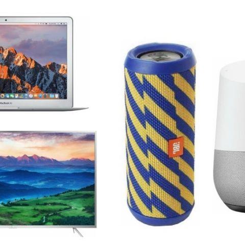 Flipkart Big Billion Days sale day 3: Discounts on refrigerators, TVs, laptops and more