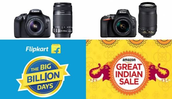 nikon d5600 dslr price in india, specification, features | digit.in