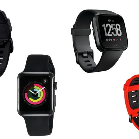 Amazon Great Indian Festival Sale day 3: Top wearable deals from Samsung, Apple, Fitbit and Amazfit