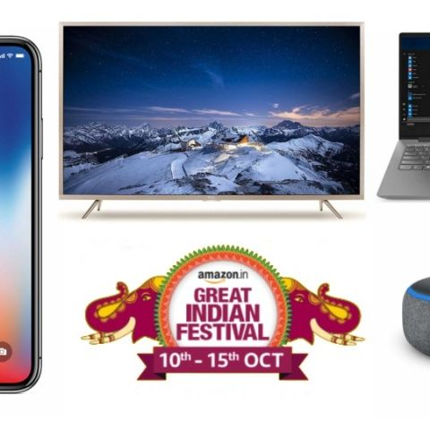 Amazon Great Indian Festival Sale final day: Top 15 deals on smartphones, refrigerators, laptops, and more