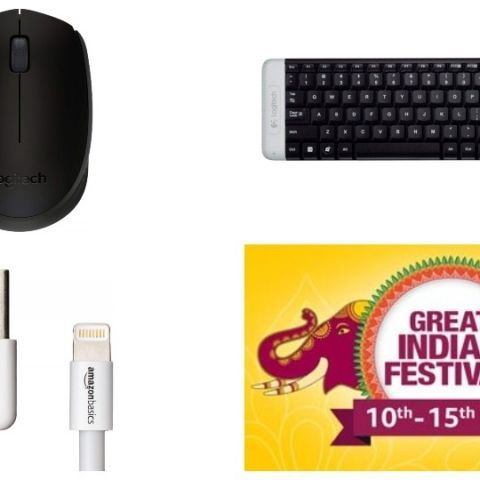 ff1789a6099 Amazon Festival Sale: Accessories round-up on last day