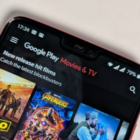 Google Play Movies could upgrade all purchased HD movies to 4K for free