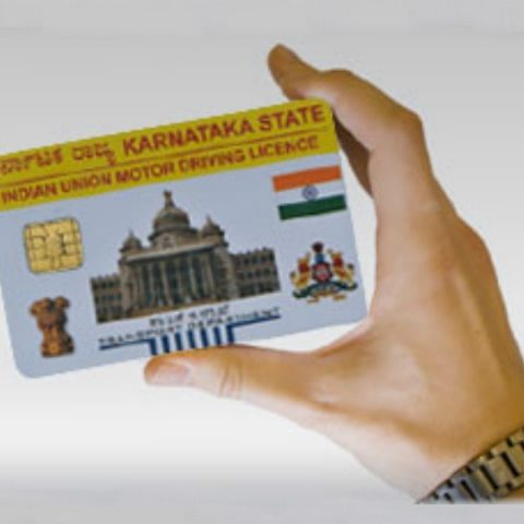 Government to issue uniform Smart Driver's License and RCs featuring NFC and QR codes starting 2019