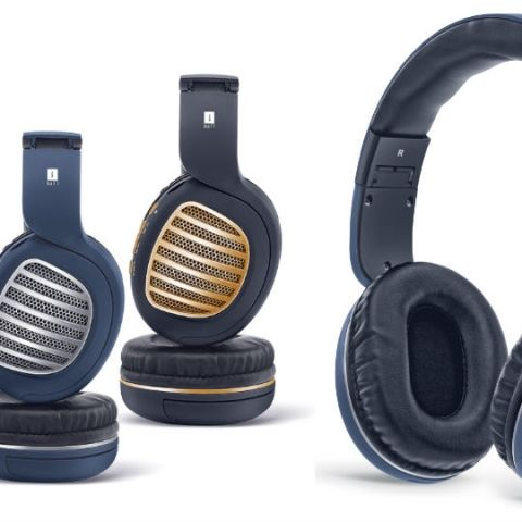 "iBall launches Alexa built-in headset ""Decibel"" for Rs 1799"