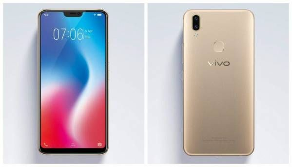 Vivo V9 Pro 4GB RAM variant reportedly going on sale on November 1 with Rs 2,000 instant discount