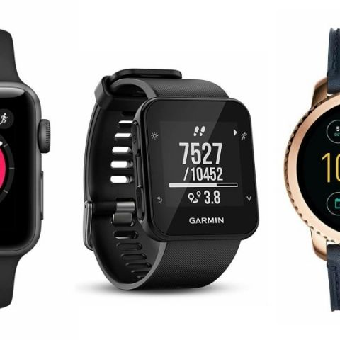 Best Smartwatch deals on Paytm Mall: Offers on Apple, Garmin, Fossil and more