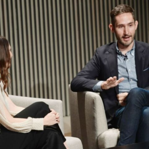 Instagram co-founder hints at feud with Mark Zuckerberg as reason to leave top job