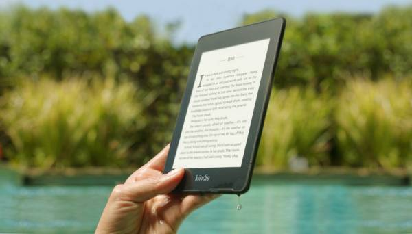 Amazon launches waterproof Kindle Paperwhite with thinner design and 2x storage for Rs 12,999