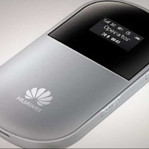 Huawei announces self-branded data cards and routers for India