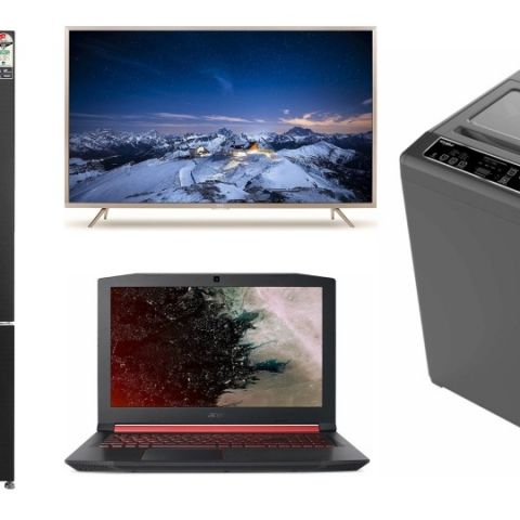 Amazon Festive offers: Discounts on smartphones, a refrigerators, TVs and more