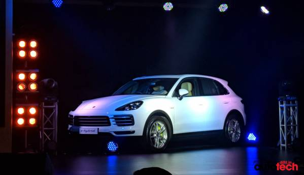 Porsche Cayenne, Cayenne Turbo, and Cayenne E-Hybrid launched in India starting at Rs 1.19 crore