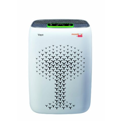Moonbow Vayo air purifier with H-13 grade HEPA filter, activated Carbon filter launched at Rs 21,990