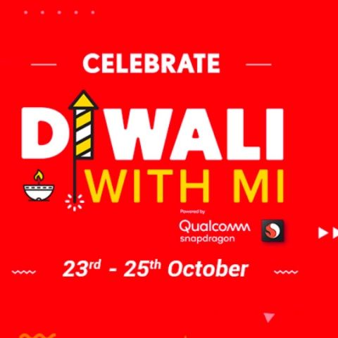 Xiaomi 'Diwali With Mi' Sale: Price drops on Redmi Note 5 Pro, Mi A2, Redmi Y2, Mi LED Smart TV 4A and more